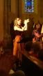 Concert Baroque & jazz, Sept 10, 2016, crédits Pierre Coupat